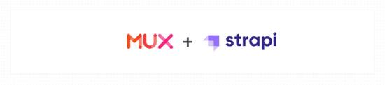 Mux + Strapi.io