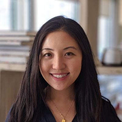 Linda Kuo