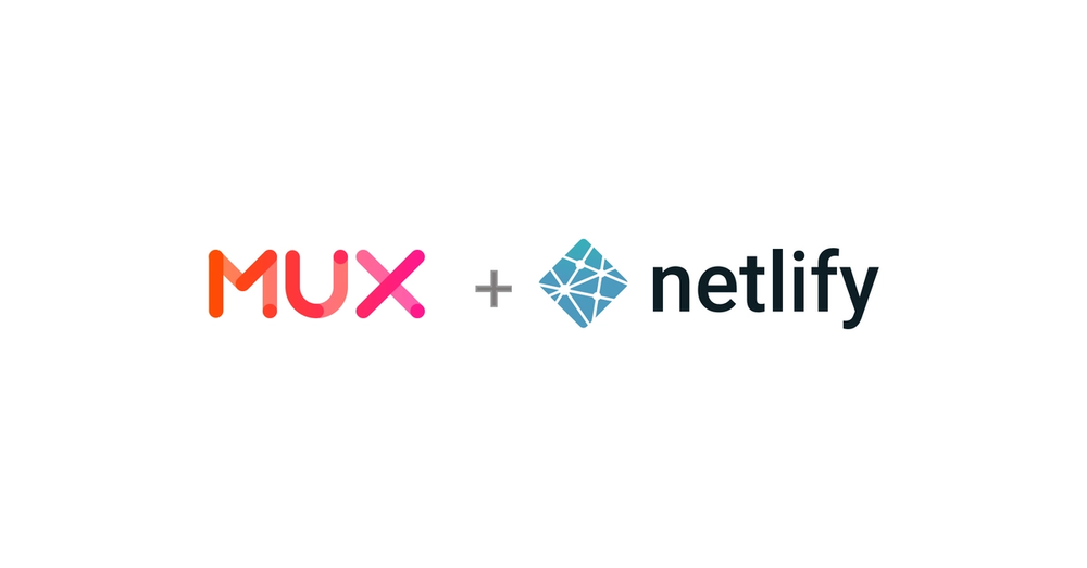Using Netlify Functions to Create Mux Signing Tokens