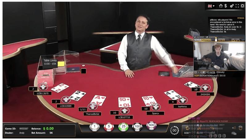 Streamer sodapoppin bets big at a video casino - https://youtube.com/sodapoppin