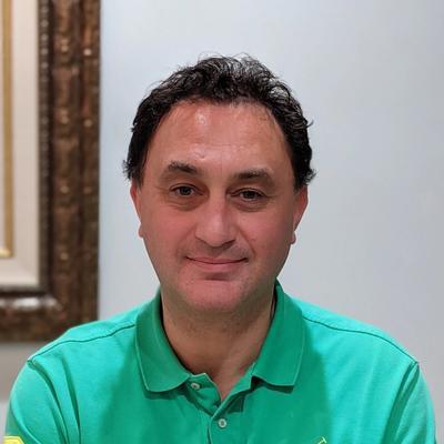 Roman Polonsky