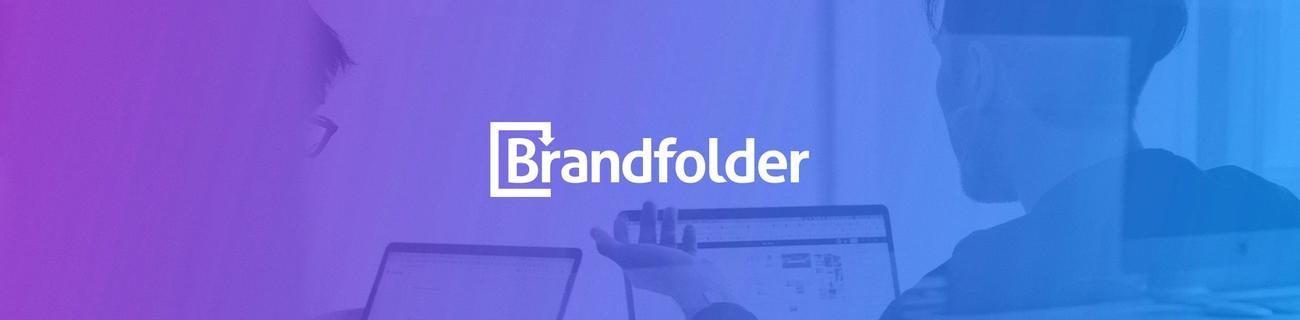 banner for Brandfolder