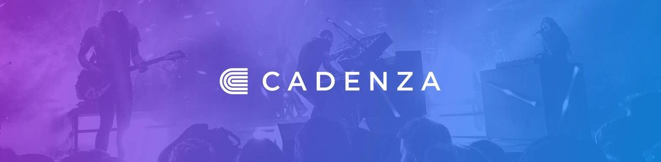 banner for Cadenza