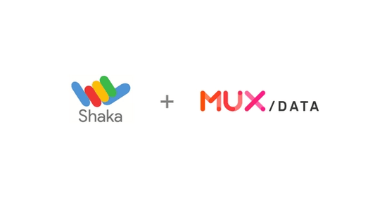New SDK Alert: Shaka Player + Mux Data 🤙