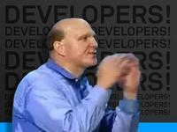 developers, developers, developers