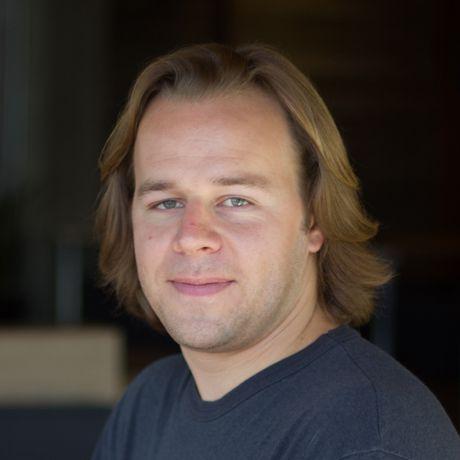Matt Ward