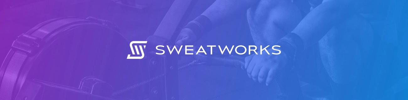 banner for SweatWorks
