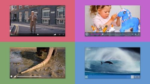The New Video.js Themes