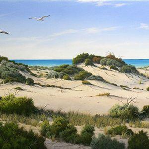 Across The Dunes 2