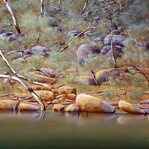 Finnis River