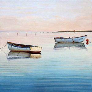 Fisherman's Bay Morning 2
