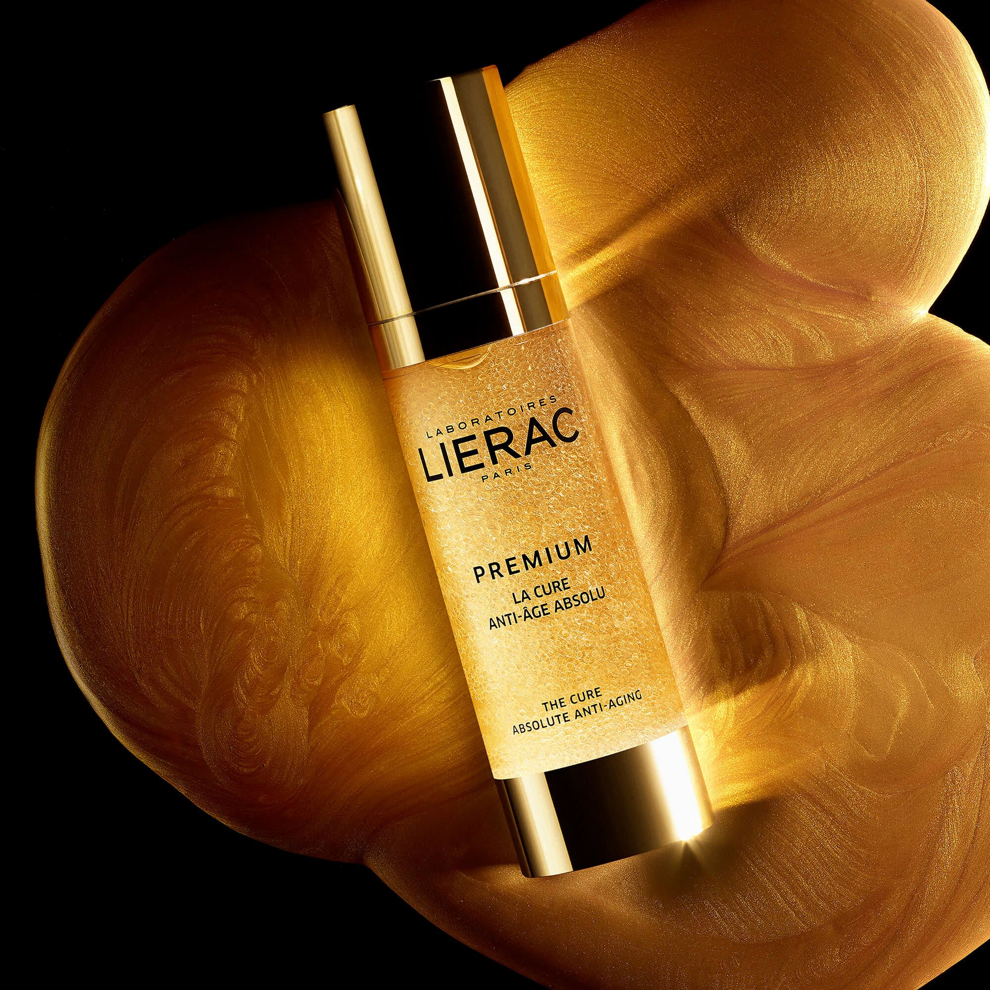 Laboratoires Lierac - Cutting-edge dermocosmetics