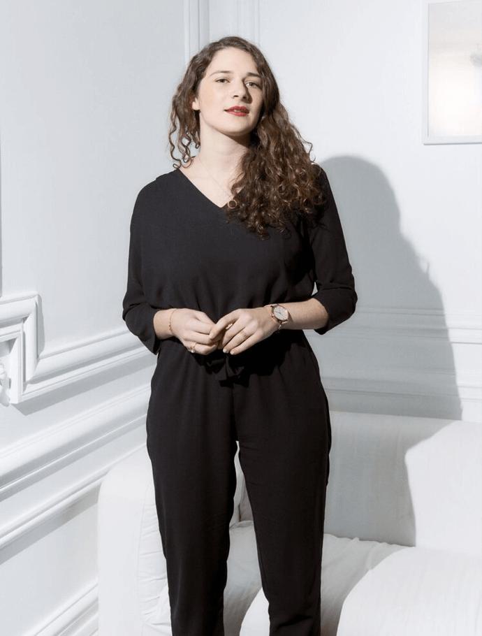 Laura Eldin