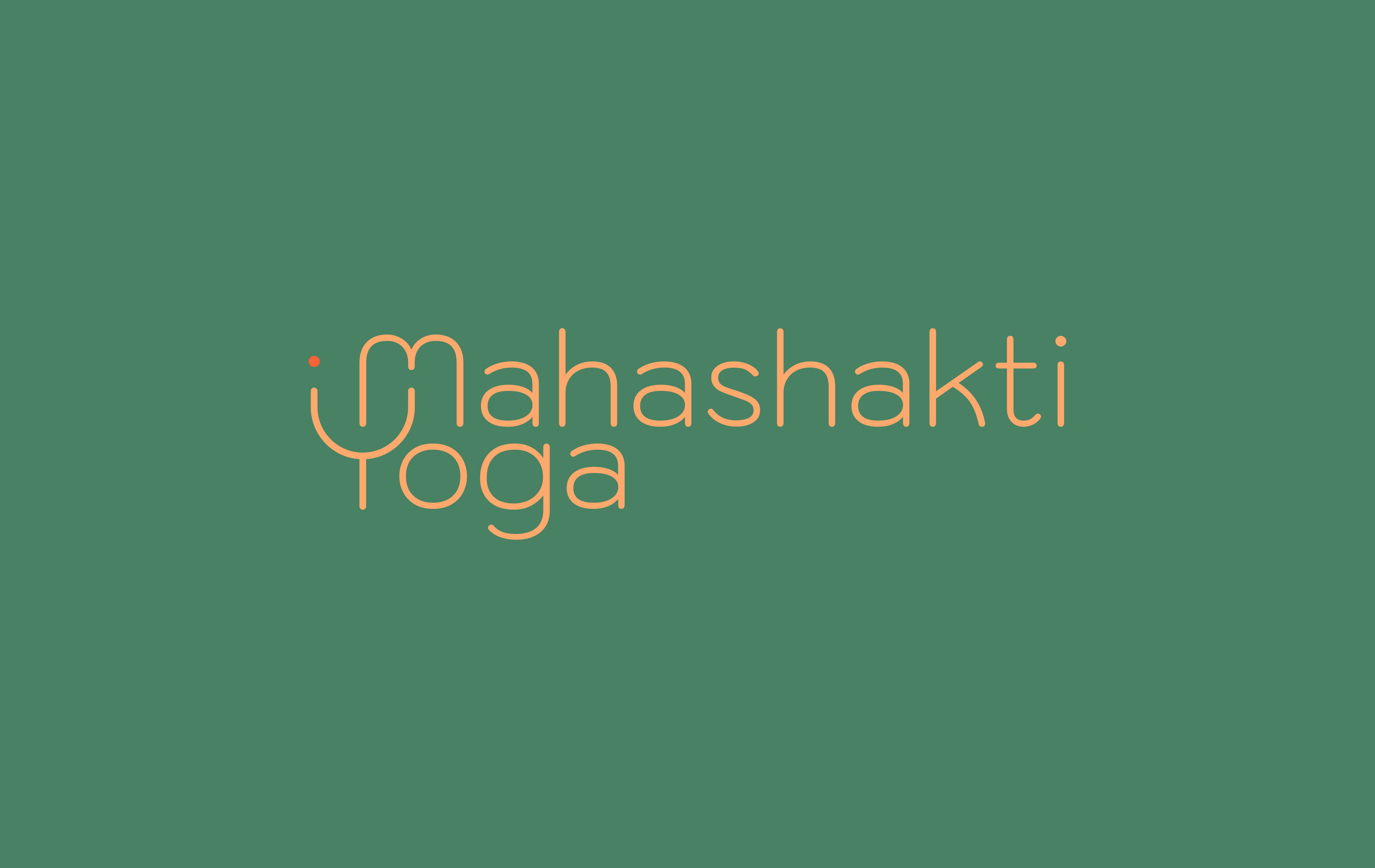 Mahashakti Yoga - Serenity