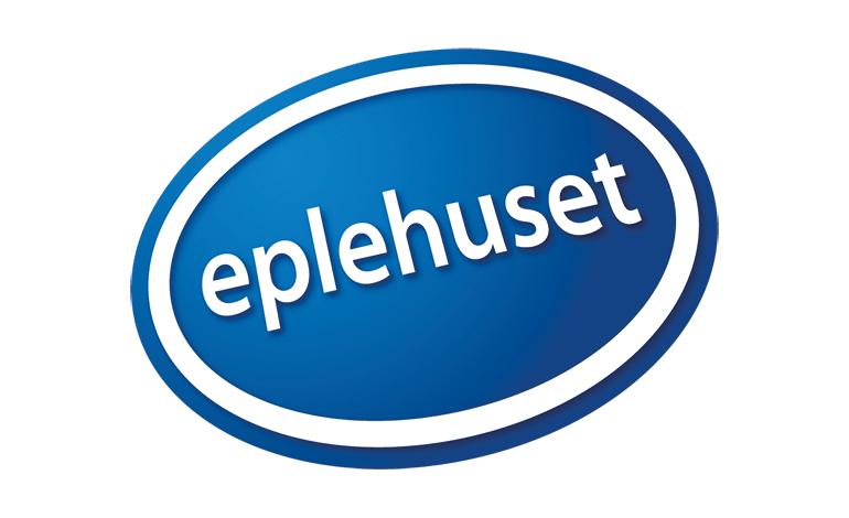 EPLEHUSET