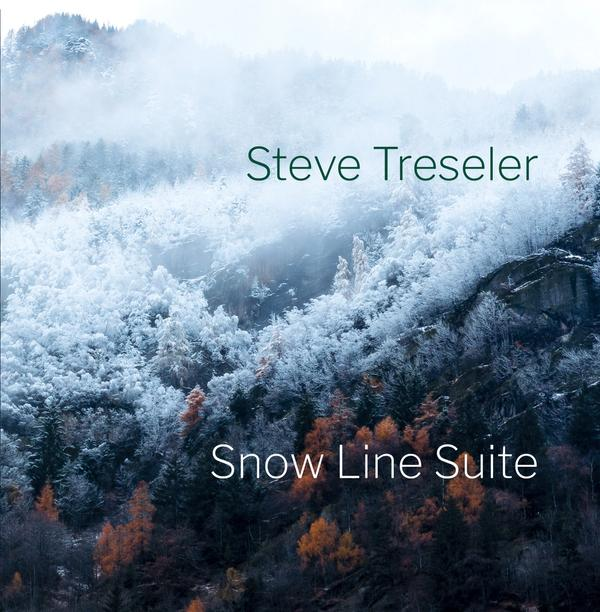 Snow Line Suite album artwork