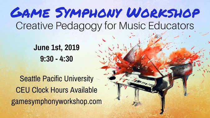 Game Symphony Workshop