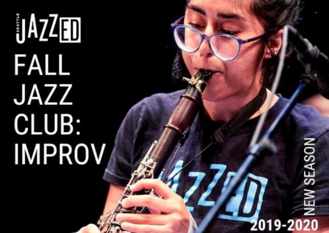 Seattle JazzEd Club
