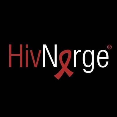 HivNorge logo