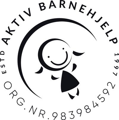 Aktiv Barnehjelp logo