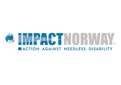 Impact Norway  logo