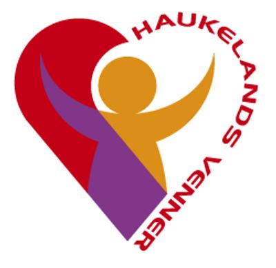 Haukelands Venner logo