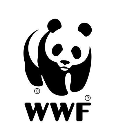 WWF Verdens naturfond logo