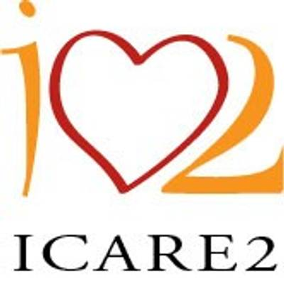 Icare2 - Initiativ for barns rett til utdanning logo