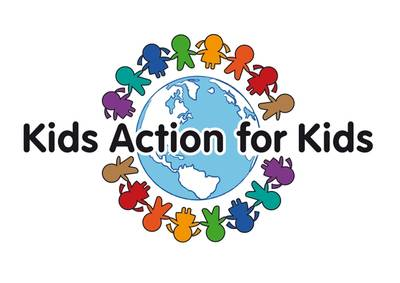 Kids Action for Kids logo