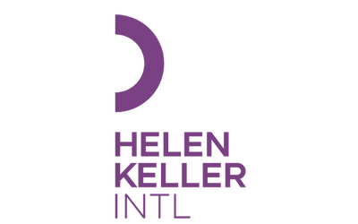 Hellen Keller International logo
