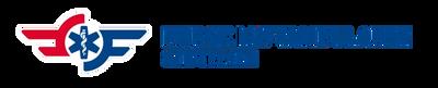 Stiftelsen Norsk Luftambulanse logo