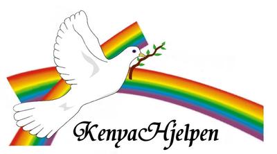 KenyaHjelpen logo