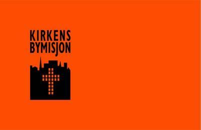 Kirkens Bymisjon Bergen logo