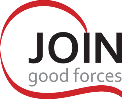 JOIN good forces logo
