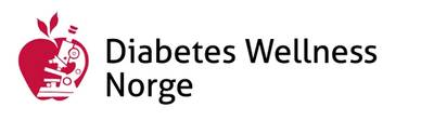 Diabetes Wellness Norge logo