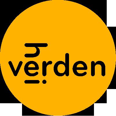 Hei Verden logo