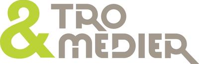 Tro & Medier logo
