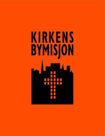 Kirkens Bymisjon Oslo logo
