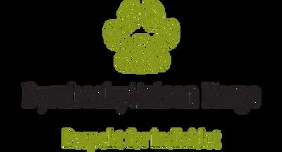 Dyrebeskyttelsen logo