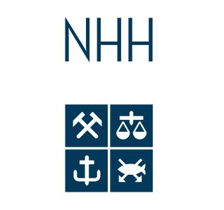NHH Norges Handelshøyskole