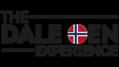Dale Oen Experience logo