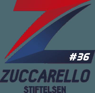 Zuccarellostiftelsen logo