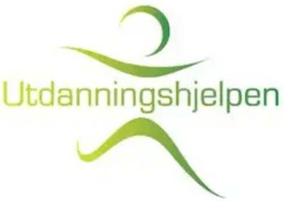 Utdanningshjelpen logo