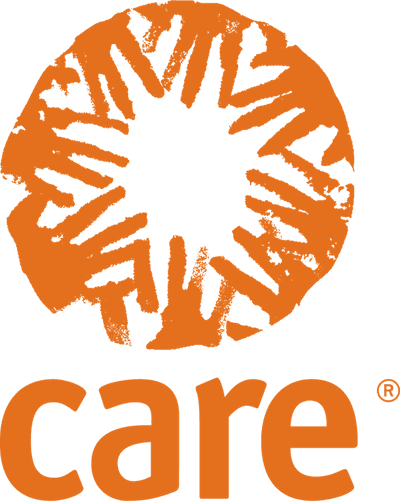 CARE Norge logo