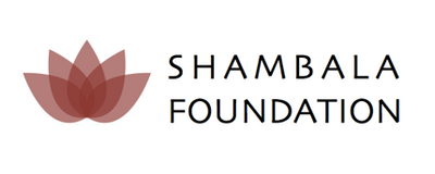 Shambala Foundation logo