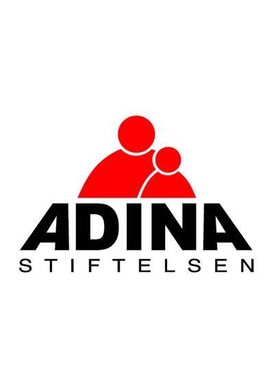 Adina Stiftelsen logo
