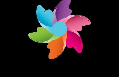 Kreftforeningen logo