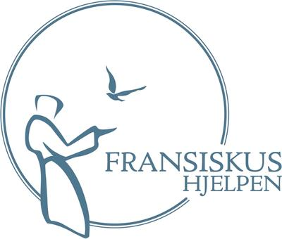 Fransiskushjelpen logo