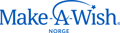 Make-A-Wish Norge logo