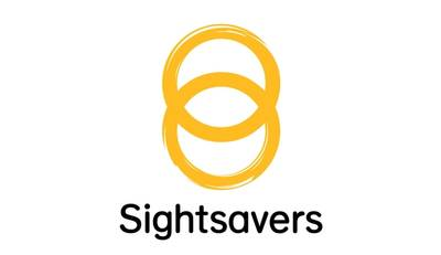 Sightsavers International Norge logo